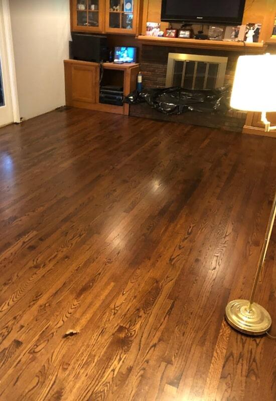 Hardwood in St Paul, MO by Hometown Floors Online