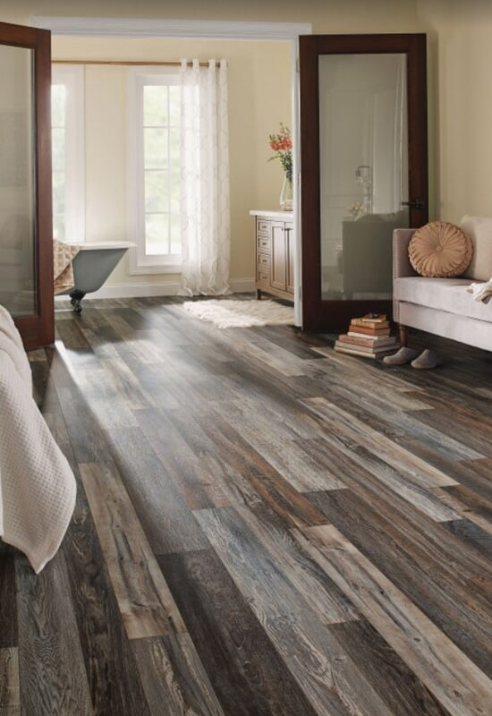 Beautiful floors in St. Charles County, MO by Hometown Floors Online