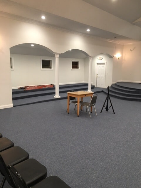 Dexters-Contracting-Pearl-Street-Church1