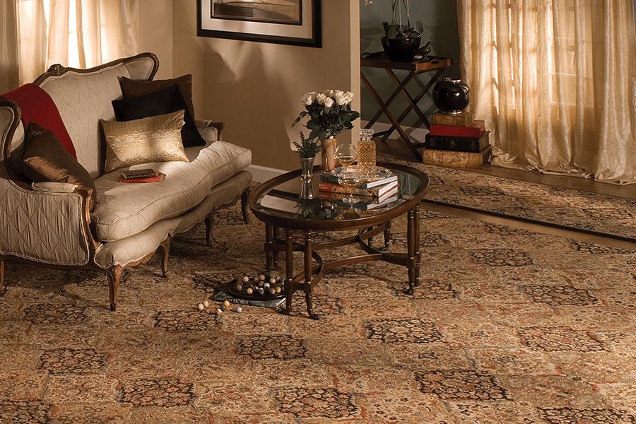 Family friendly carpet in Gainesville, VA from Kemper Carpet & Flooring
