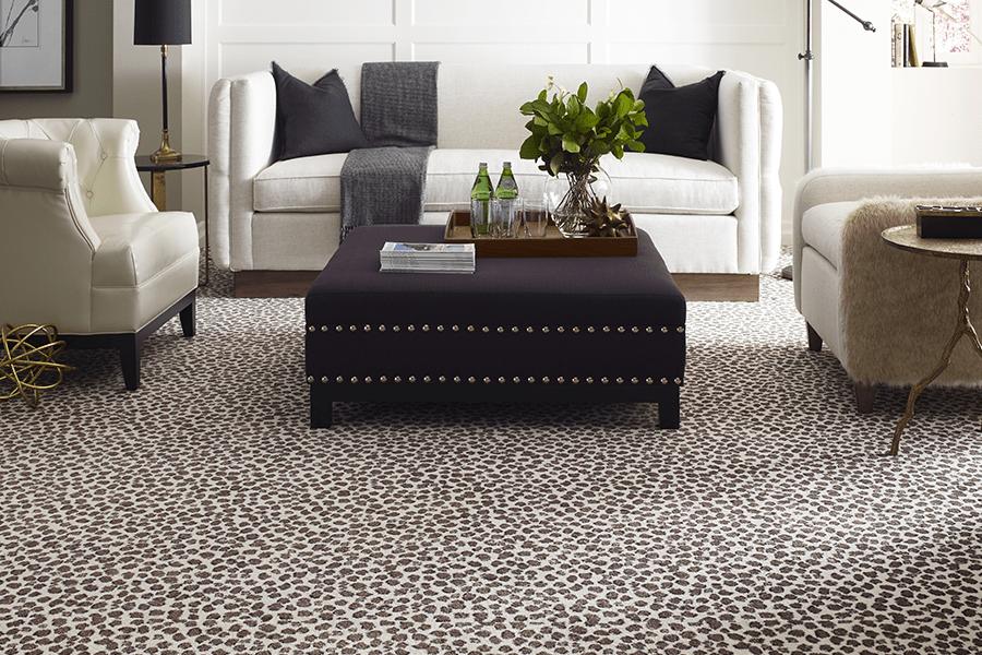 Carpet installation in Reston, VA from Kemper Carpet & Flooring