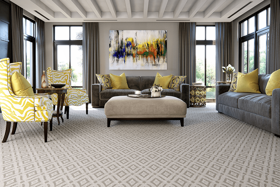 Carpeting in Oakton, VA from Kemper Carpet & Flooring