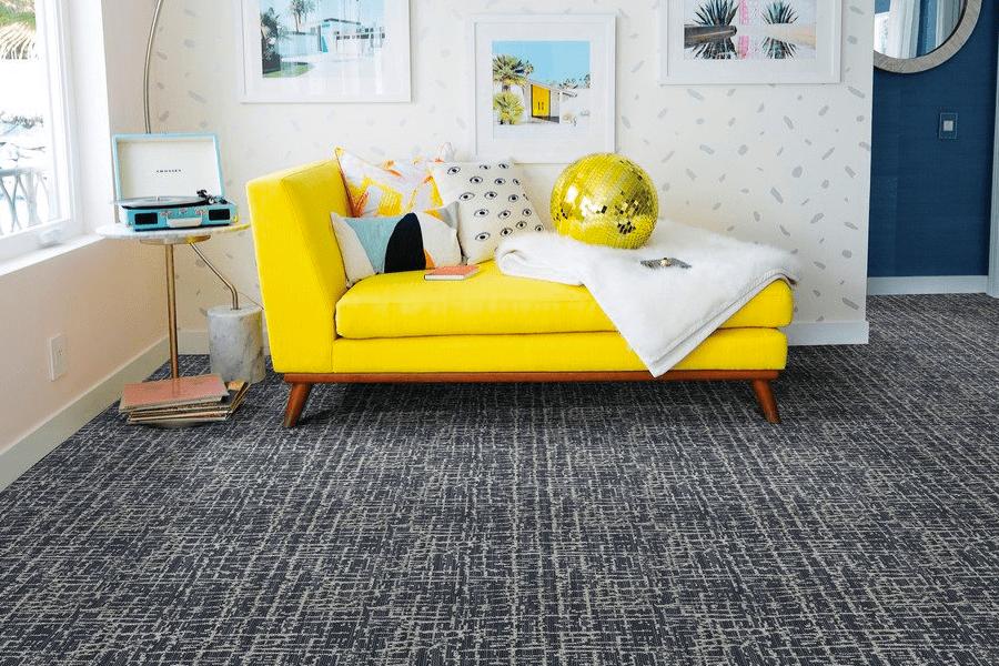 Modern carpeting in Chantilly, VA from Kemper Carpet & Flooring