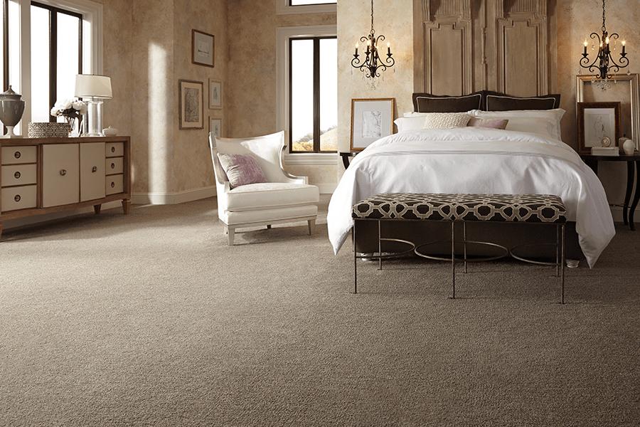 Beautiful textured carpet in Vienna, VA from Kemper Carpet & Flooring