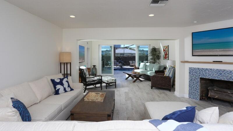 Specialty & Custom Flooring Work 6