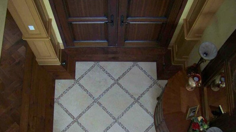 Specialty & Custom Flooring Work 9