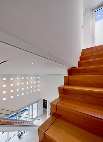 Specialty & Custom Flooring Work 15