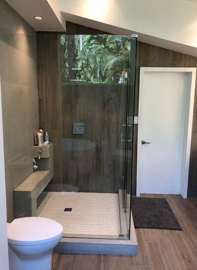 Custom bathrooms 5