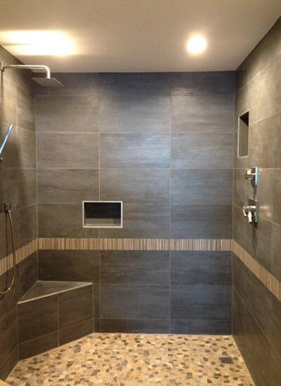 Custom bathrooms 8