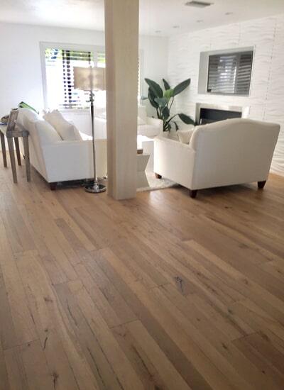 Specialty & Custom Flooring Work 17