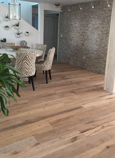Specialty & Custom Flooring Work 18