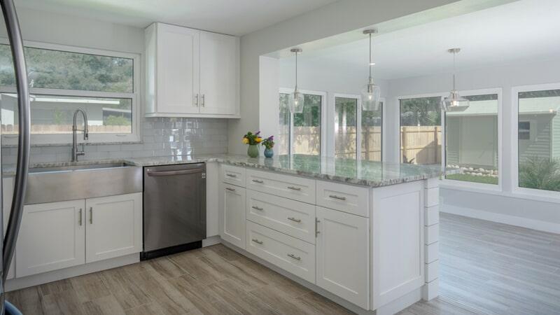 Custom kitchens 4