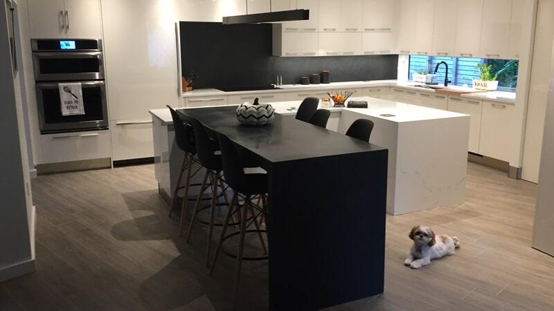 Custom kitchens 9
