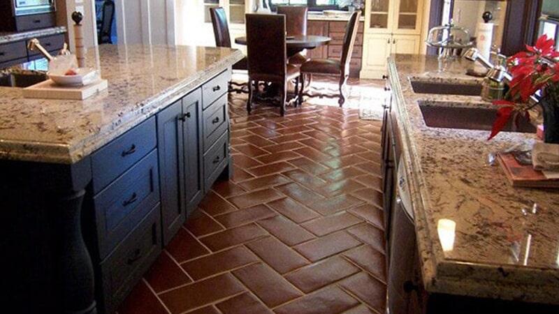 Custom kitchens 11