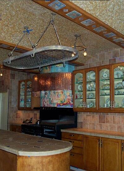 Custom kitchens 15