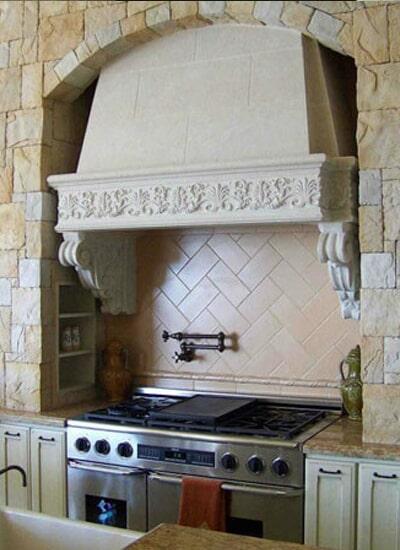 Custom kitchens 16