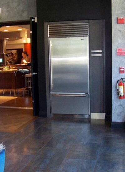 Custom kitchens 17