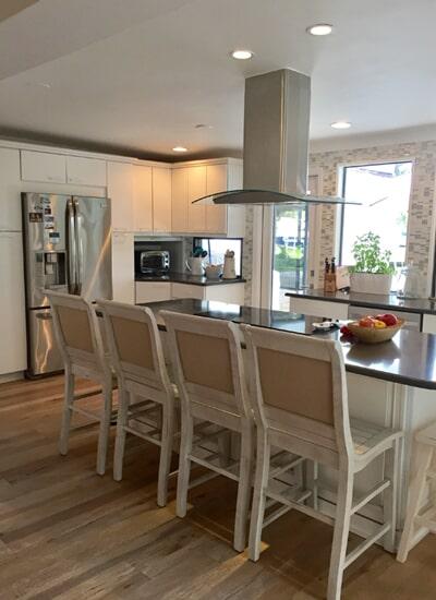 Custom kitchens 19