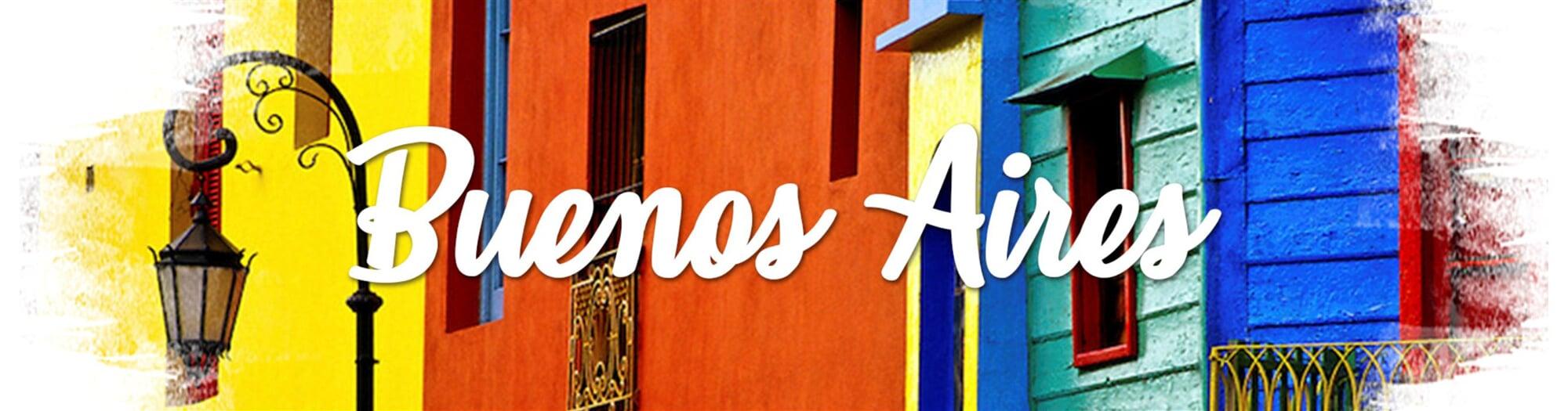 Aproveite a Lua de Mel em Buenos Aires com a Calamares!