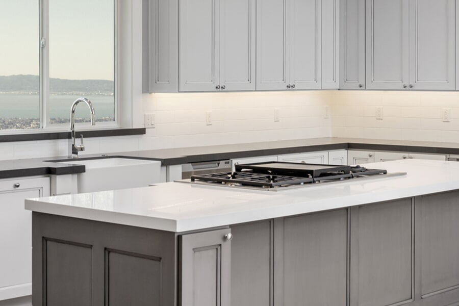 Countertops in Big Flats, NY from Brian's Flooring and Design Solutions