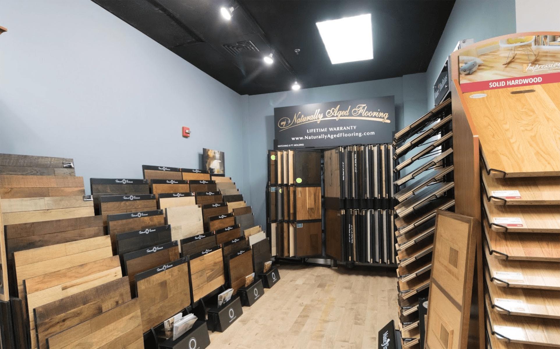 Showroom-GainesvilleVA-03