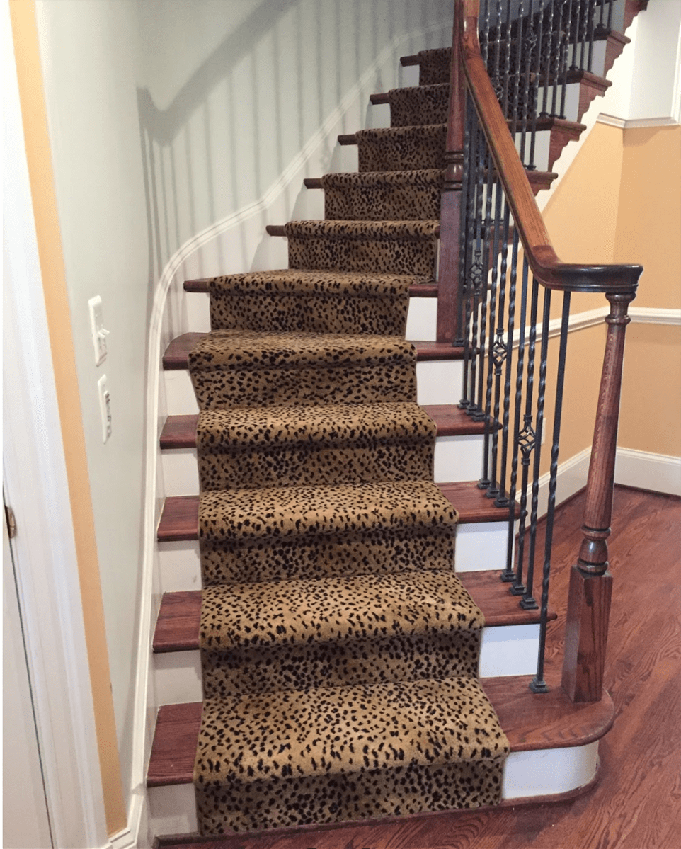 A project from Kemper Carpet & Flooring | We can do your Fairfax, VA home as well!