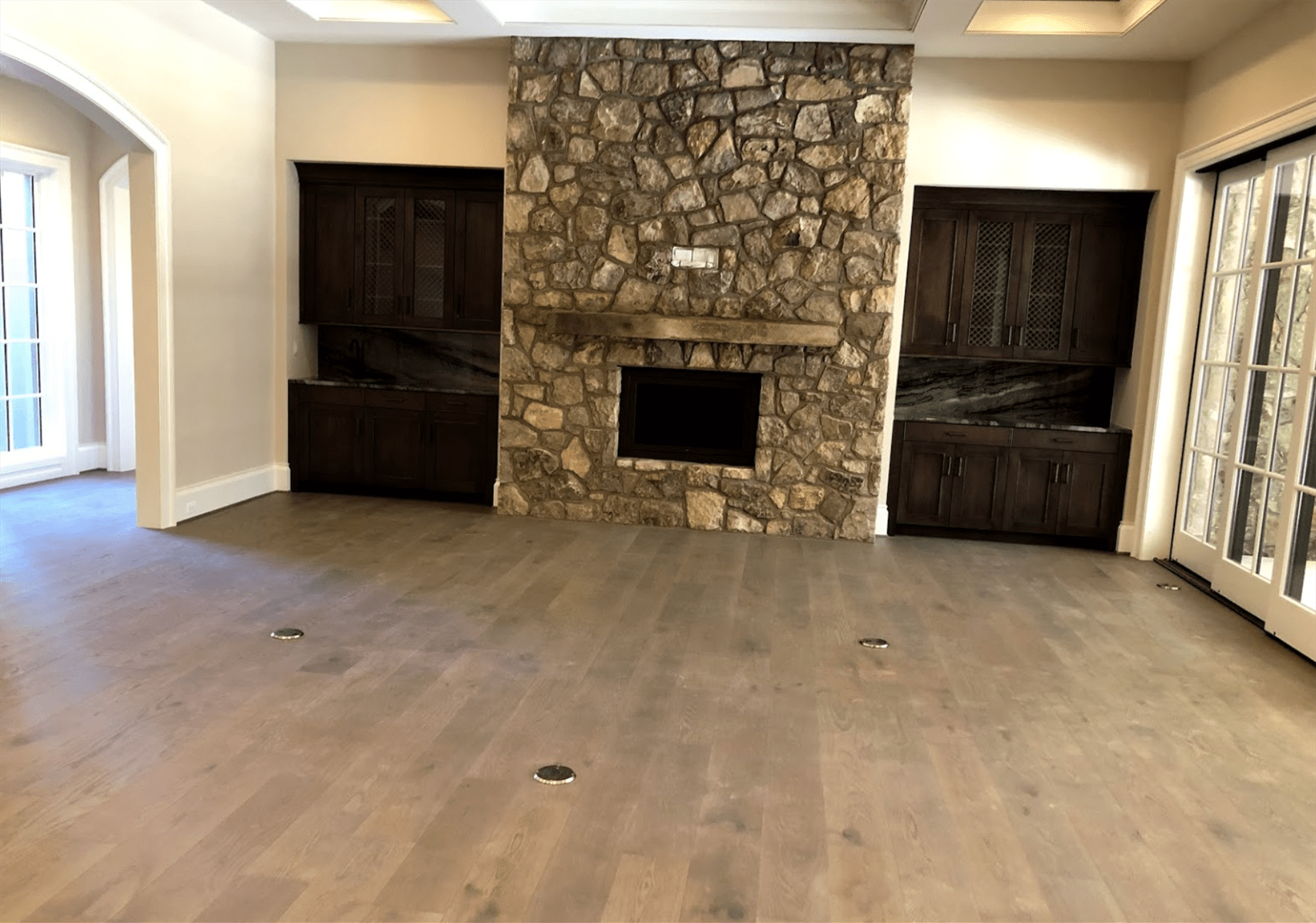 A project from Kemper Carpet & Flooring | We can do your Vienna, VA home as well!