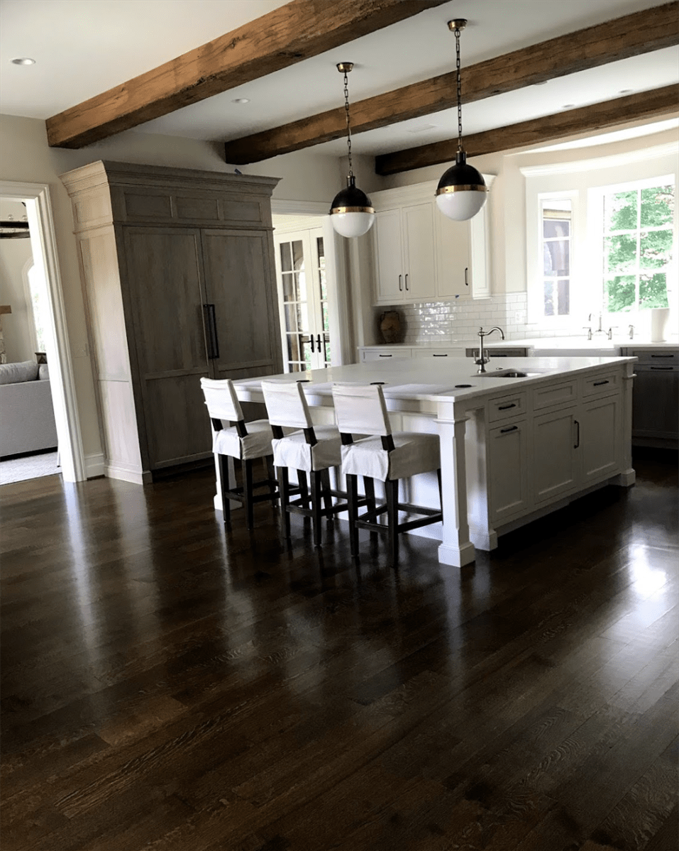 A project from Kemper Carpet & Flooring   We can do your [[cms:city4] home as well!