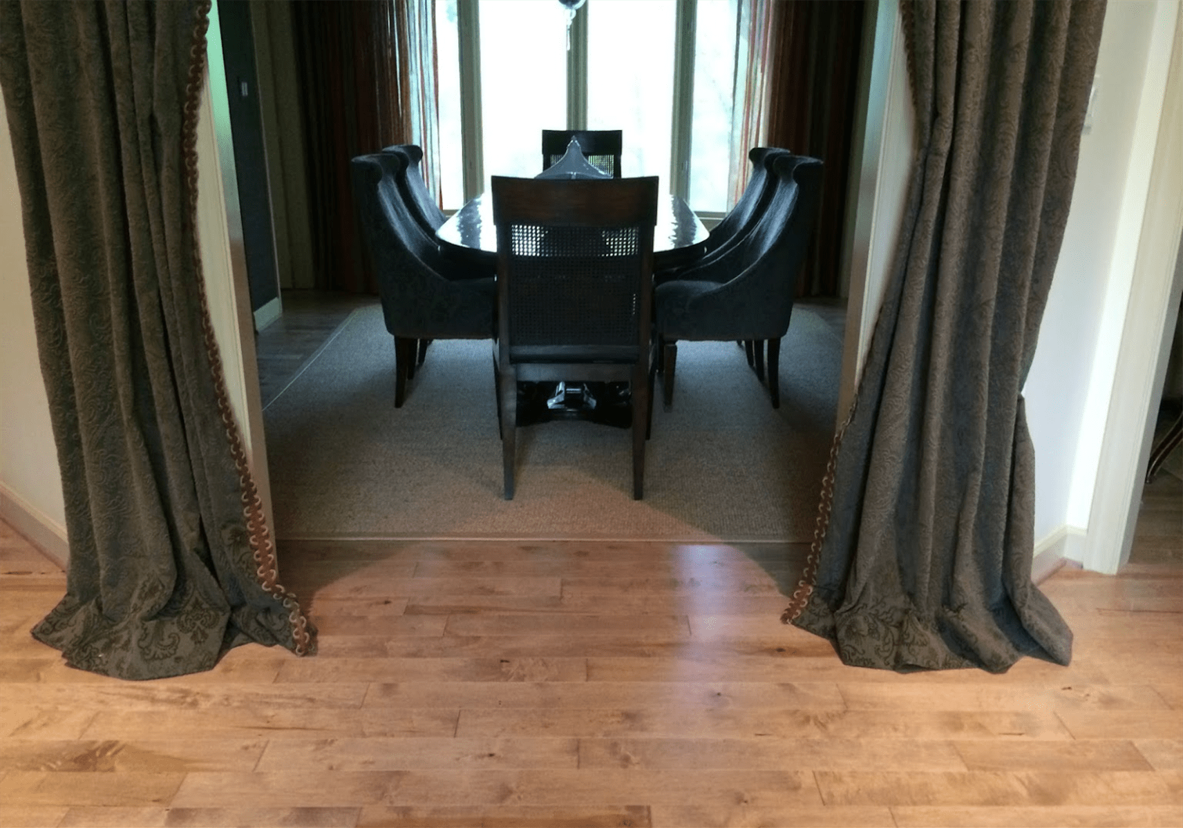 A project from Kemper Carpet & Flooring | We can do your Reston, VA home as well!
