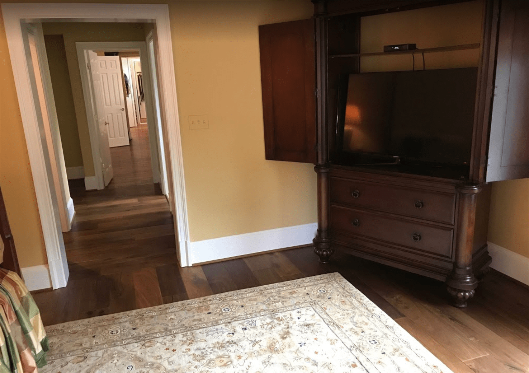 A project from Kemper Carpet & Flooring   We can do your Gainesville, VA home as well!
