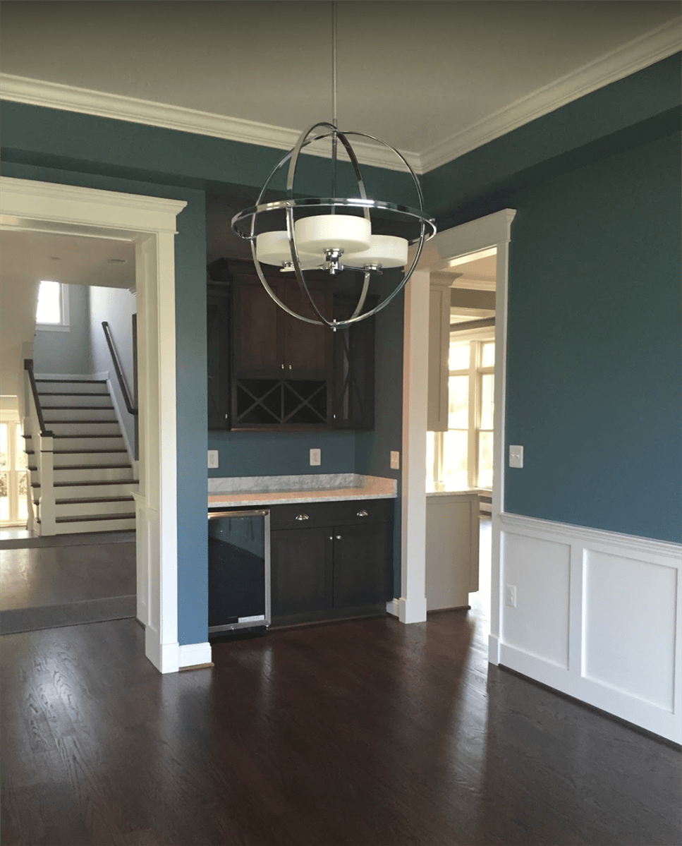A project from Kemper Carpet & Flooring   We can do your Fairfax Station, VA home as well!