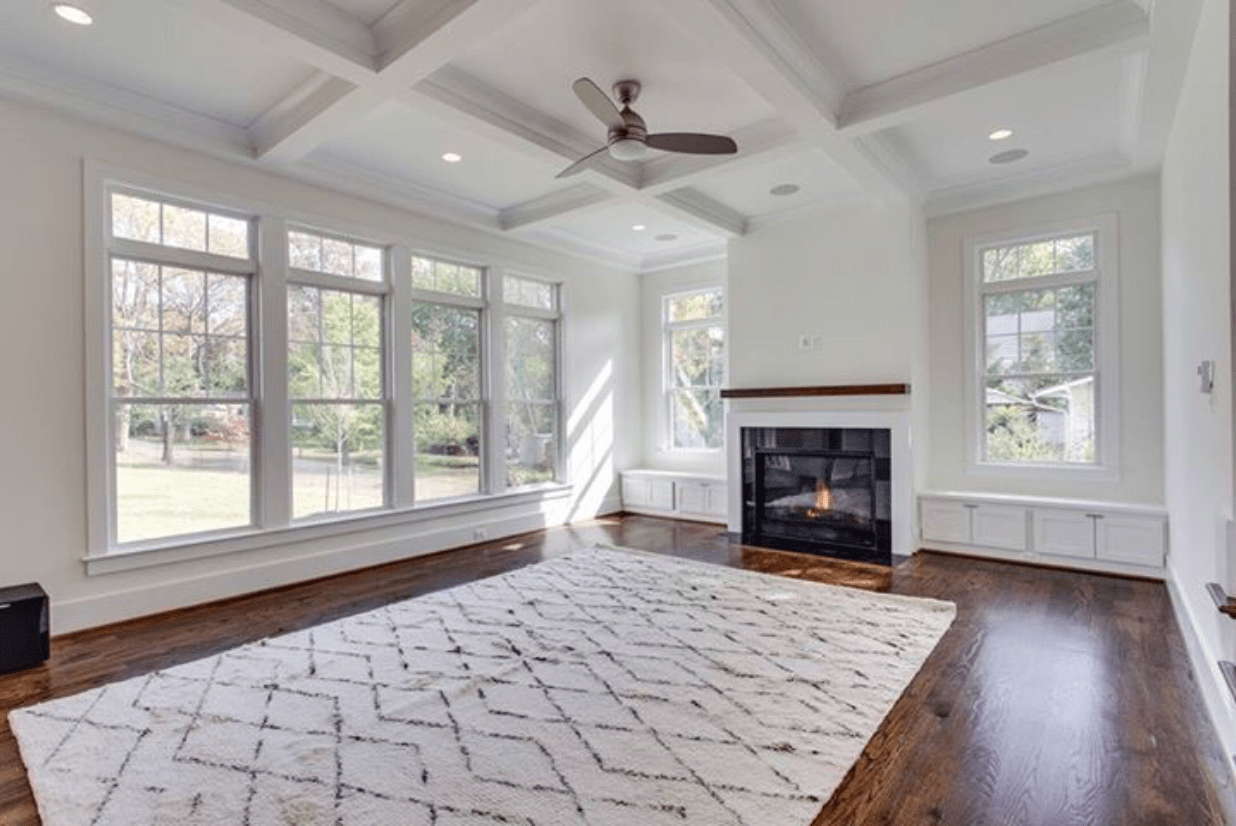 A project from Kemper Carpet & Flooring | We can do your Chantilly, VA home as well!