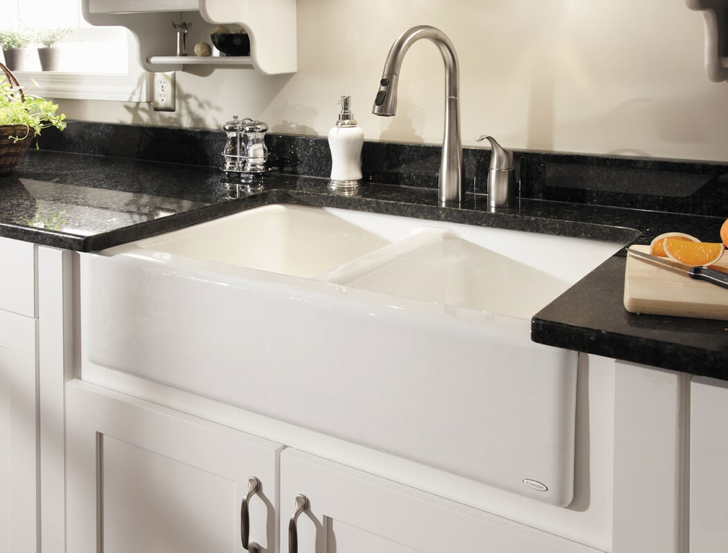 Sink Cabinets Sample