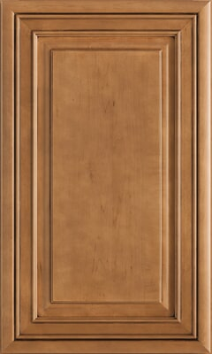 740 - MAPLE MOCHA GLAZE