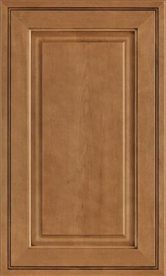 760 - MAPLE MOCHA GLAZE