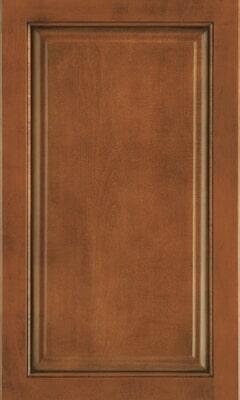 450 - MAPLE AUBURN GLAZE