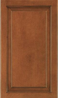 610 - MAPLE AUBURN GLAZE
