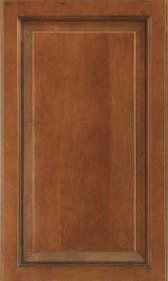 620 - MAPLE AUBURN GLAZE