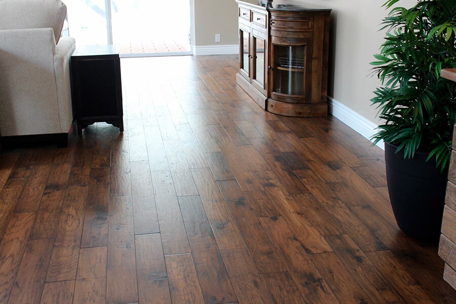 Durable wood floors in Longboat Key, FL from LG Kramer Flooring