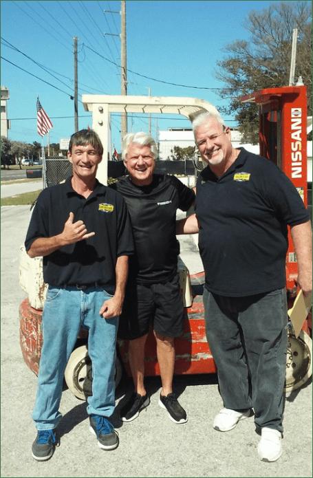 Flooring design professionals in the St. Augustine, FL area - Just A Dollar Floor