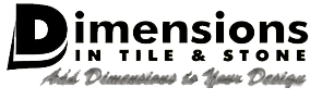 Dimensions In Tile & Stone