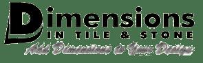 Dimensions In Tile & Stone