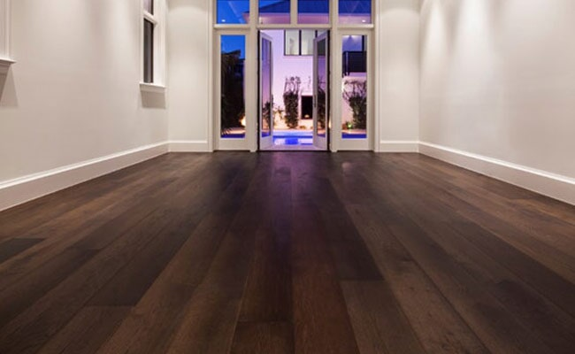 Legno Bastone wide plank flooring in Venice, FL from Floors and Walls of Distinction