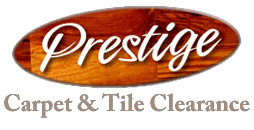Prestige Carpet and Tile Clearance