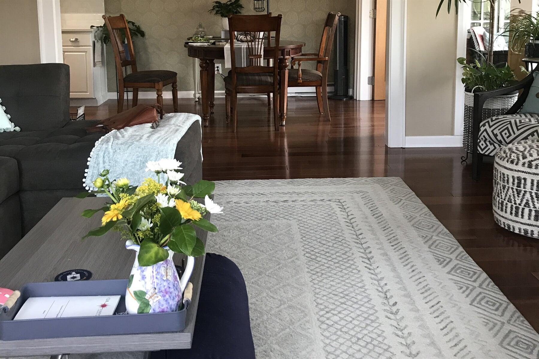 Hardwood flooring in Seattle WA from Vogel's Carpet & Flooring