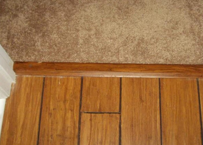 Floorboard Sample Wood