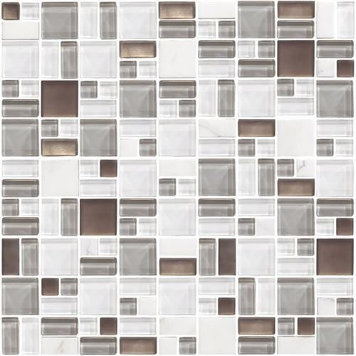 Shop for glass tile in Victor, NY from Skip's Custom Flooring
