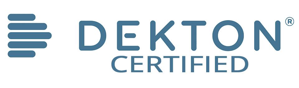 Dekton Certified countertops