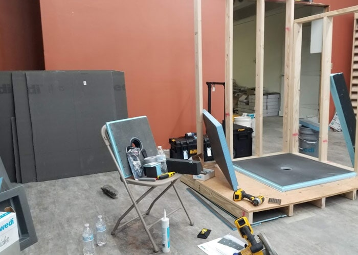 Visit the Moser Floors & More showroom in Worden, MT