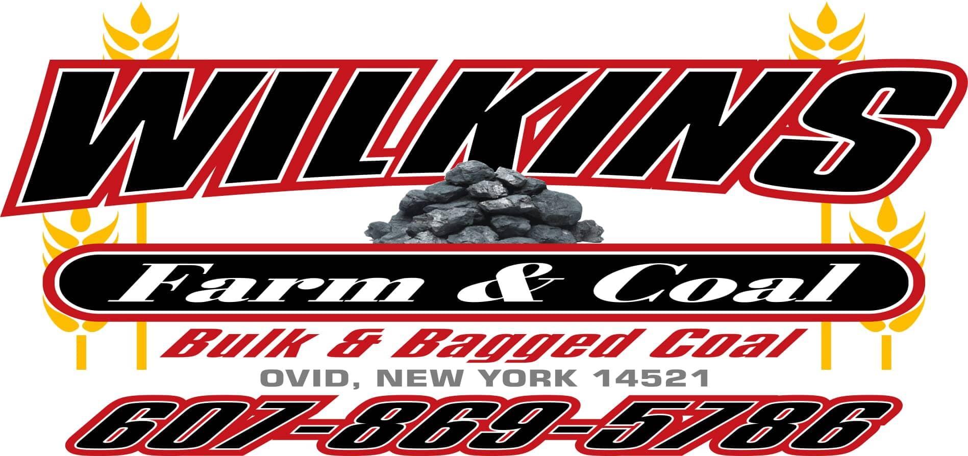 Wilkins Farm and Coal